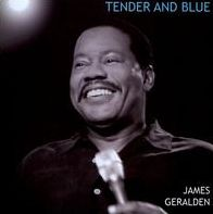 Tender and Blue