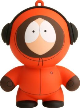 South Park Beatz Buddiez Mini Speakers - Kenny