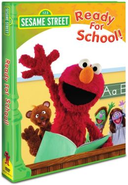 Sesame Street: Ready for School!