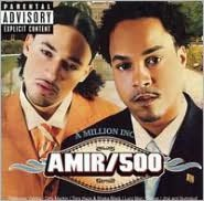 Amir/500 [Split CD] [Bonus Tracks]