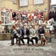 CD Cover Image. Title: Babel, Artist: Mumford & Sons