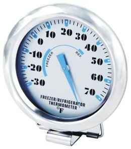Admetior T404SL Limited Series Fridge/Freezer Thermometer