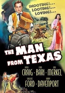 The Man from Texas
