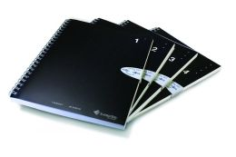 Livescribe ANX-00003 Single Subject Notebook