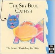 The Sky Blue Catfish
