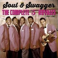 Soul & Swagger: The Complete