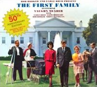 First Family [Completete 50th Anniversary]
