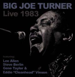Live at the Music Machine 1983