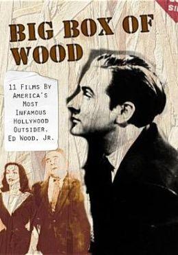 Big Box of Wood (6pc) / (Full)
