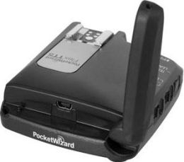 PocketWizard Wireless FlexTT5 Transceiver with Control TL for Canon DSLR