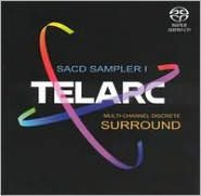 Telarc Sampler
