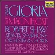 Vivaldi: Gloria; Bach: Magnificat