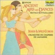 Respighi: Ancient Airs and Dances, Trittico Botticelliano