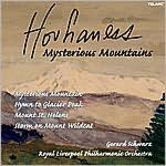 Alan Hovhaness: Mysterious Mountains