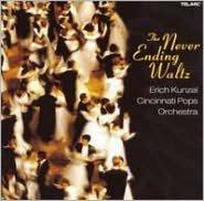The Never-Ending Waltz