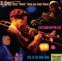 Centerpiece: Live at the Blue Note
