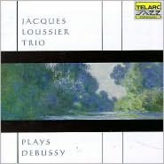 The Music of Debussy