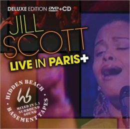 Live in Paris + [CD/DVD]