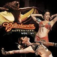 Bellydance Superstars, Vol. 6