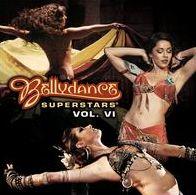 Bellydance Superstars, Vol. 6
