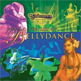 The Art of Bellydance