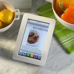 Demy Kitchen-Safe Digital Recipe Reader