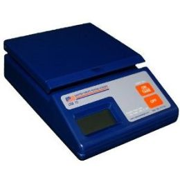 Us Postal Scales USB10 10-Lb Capacity Postal Scale with USB Connection