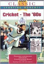 Cricket: The 60s