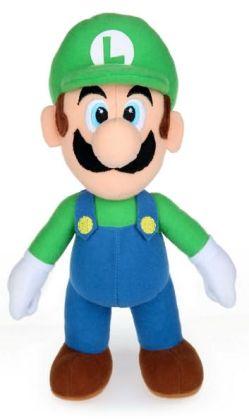 Luigi 6 inch Plush