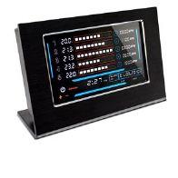 NZXT SENLXE-001 Sentry LXE External Touch Screen LCD Fan Control - 5 F