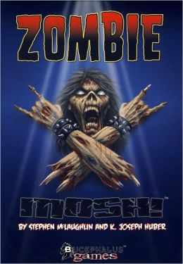 Zombie Mosh