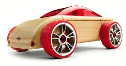 Automoblox C9 Sportscar Red