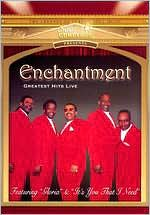 Enchantment: Greatest Hits Live