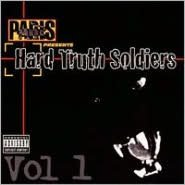 Paris Presents: Hard Truth Soldiers, Vol. 1