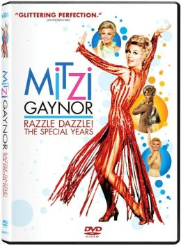 Mitzi Gaynor: Razzle Dazzle! The Special Years