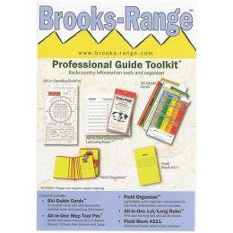Brooks-Range 436519 Professional Guide Toolkit
