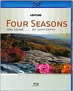 Four Seasons: Peak Escape