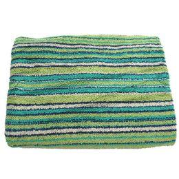 African Floral Bath Towel (50