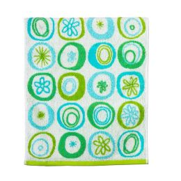 All That Jazz Hand Towel (28