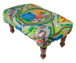 ABC Fun Pad Table Covers - City Adventures