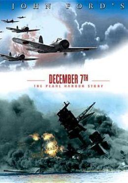 December 7th: Pearl Harbor Story