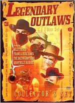 Legendary Outlaws: Collector's Set