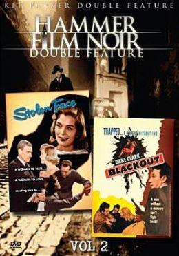 Hammer Film Noir Double Feature, Vol. 2