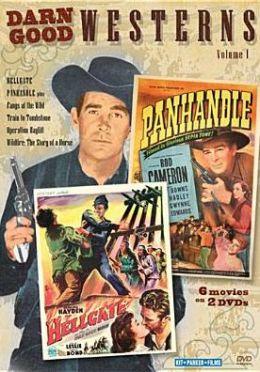 Darn Good Westerns, Vol. 1
