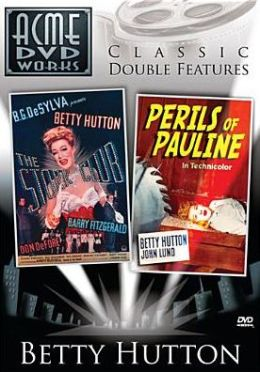 Perils of Pauline/the Stork Club