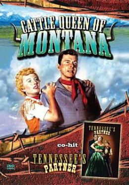 Cattle Queen of Montana/Tennessee's Partner