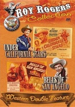 Roy Rogers Double Feature, Vol. 1