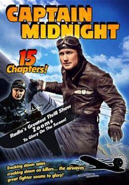 Captain Midnight (1942)