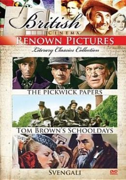 British Cinema: Renown Pictures Literary Classics Collection