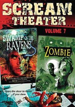 Swamp of the Ravens/Zombie